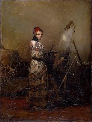 Descamps_Self_Portrait_early_1830s