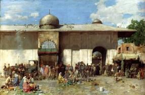 Pasini Alberto Market