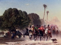 Pasini_Alberto_The_Horse_Guard