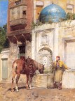 Pasini_At_the_Well