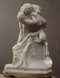 Rodin_Auguste_Romeo_and_Juliet_1905