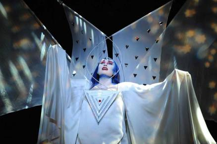 The Magic Flute 2016 Opera Australia