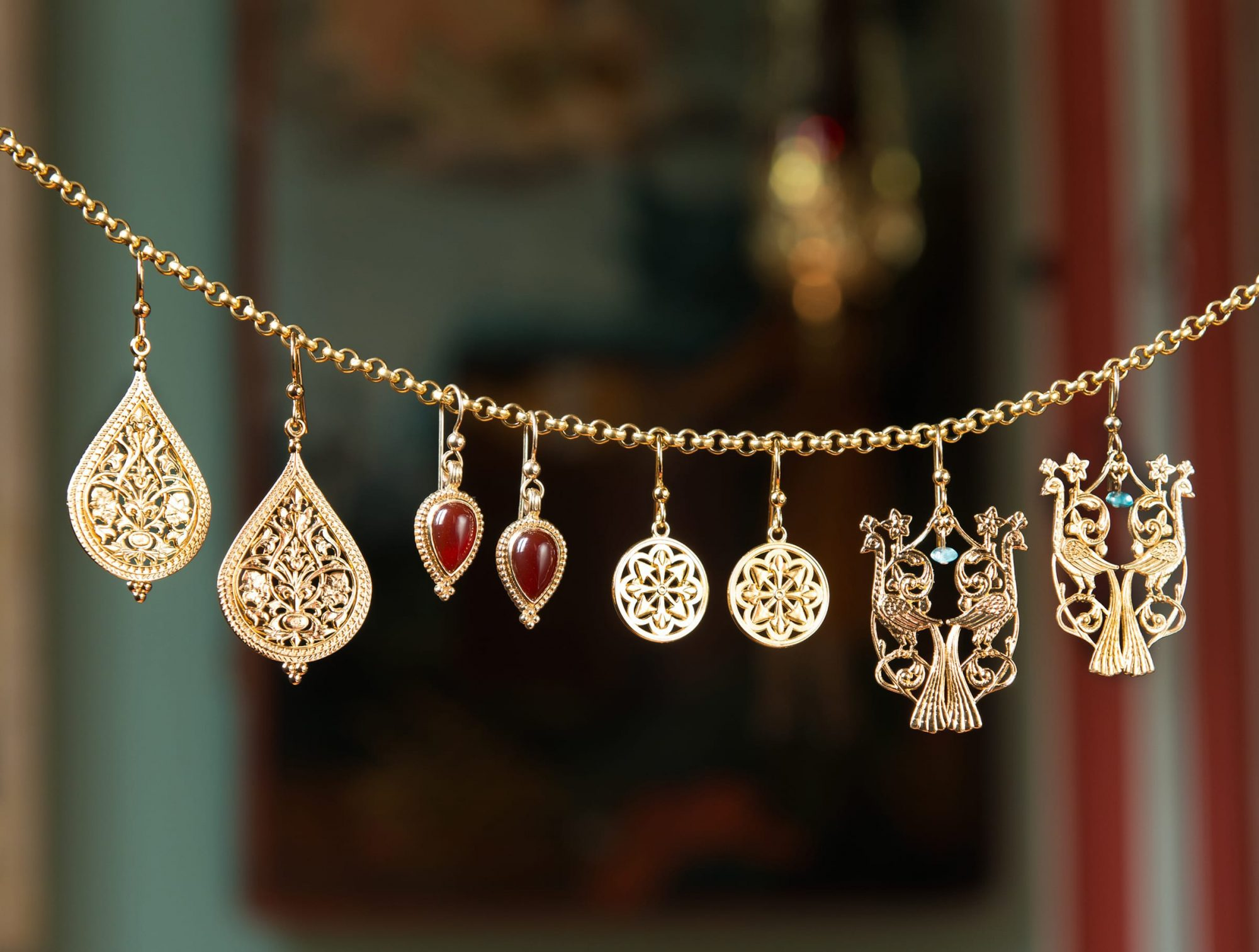 Byzantine Baubles The History Of Jewelry Gallery Byzantium