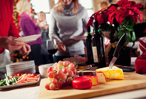 Holiday Party Ideas That Won't Break The Budget