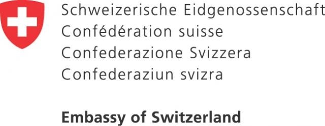 swiss embassy switzerland