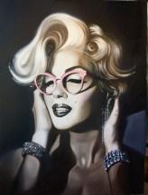 ....Through Rose Colored Glasses