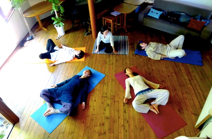 TRE Weekend Workshop (Tension / Trauma Release Exercise)