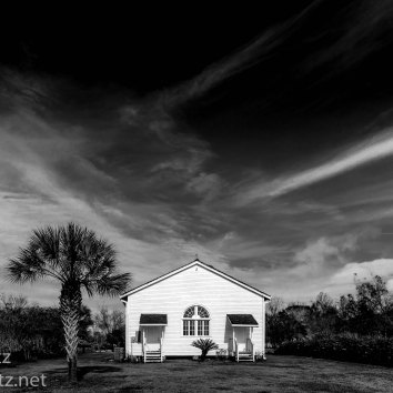 Chapel Whitney Plantation Louisiana 2017