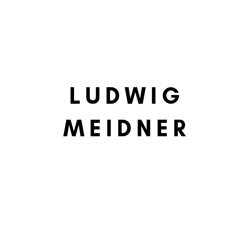 Artists Künstler Künstler: Ludwig Meidner