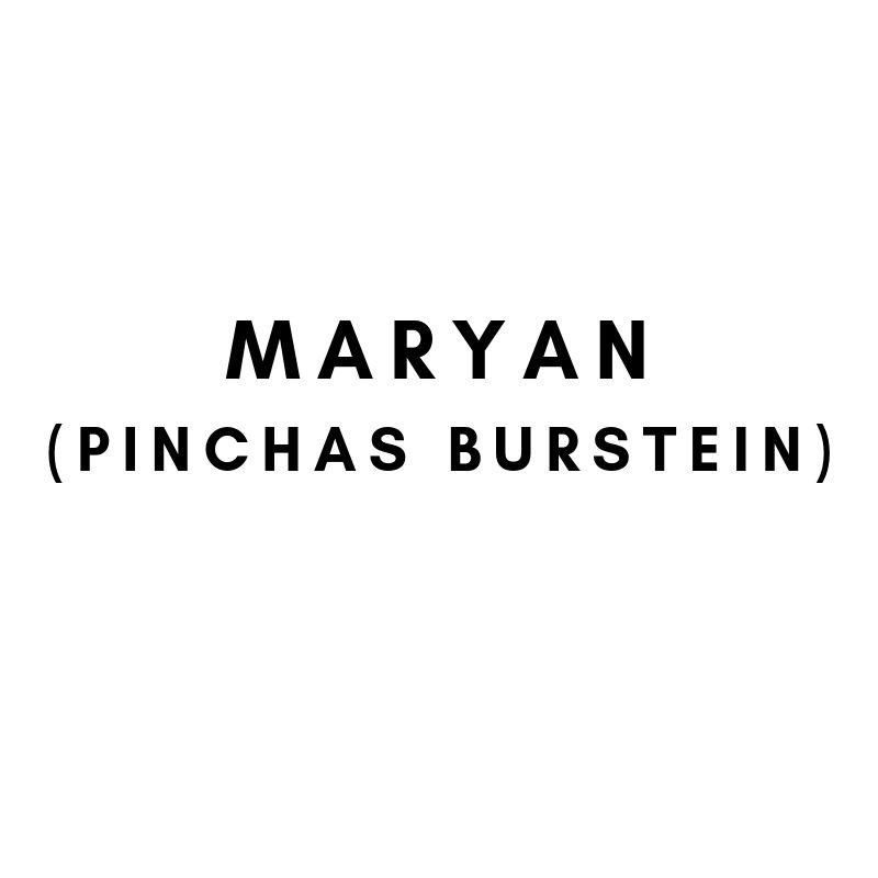Künstler: Maryan