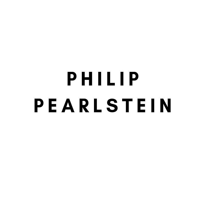 Künstler: Philip Pearlstein