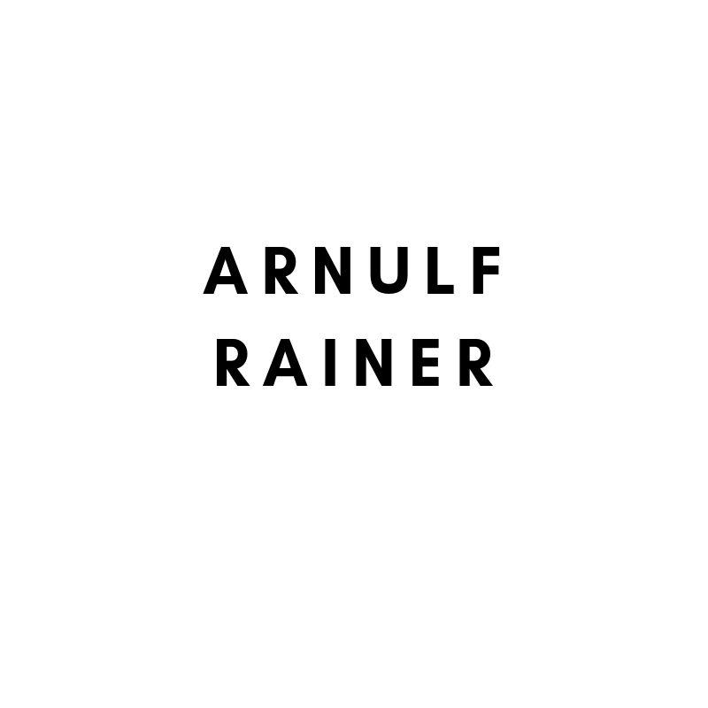 Künstler: Arnulf Rainer