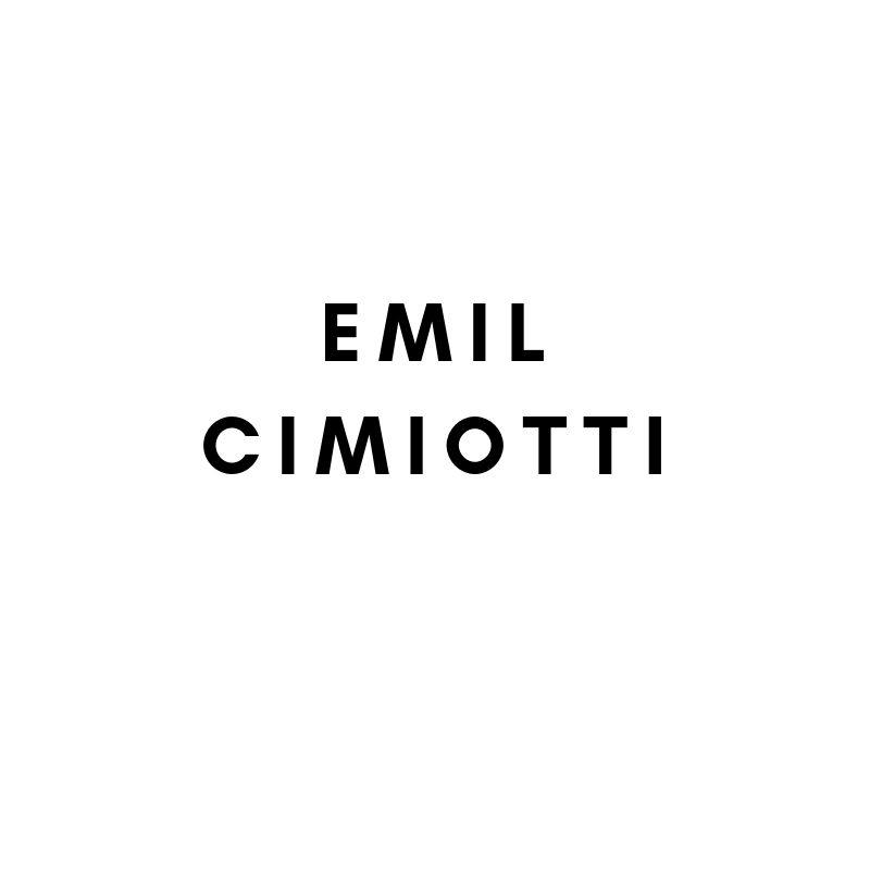 Künstler: Emil Cimiotti