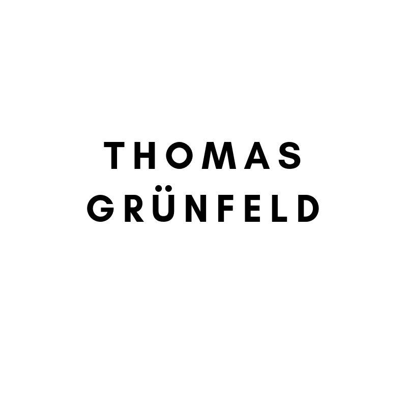 Künstler: Thomas Grünfeld