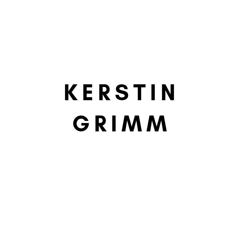 Künstlerin: Kerstin Grimm