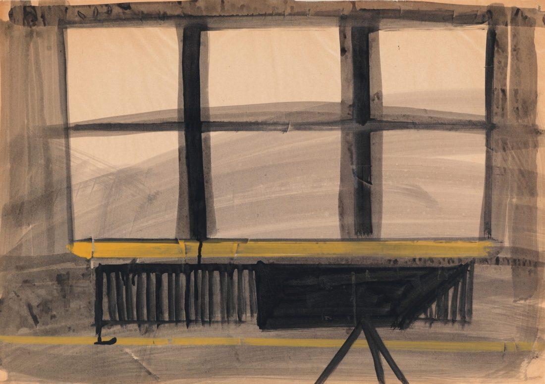 Klemm Galerie Michael Haas