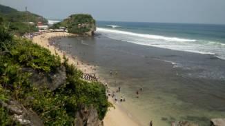 Pantai Indrayanti, Gunung Kidul, Djogja (4 May 2016)(4)