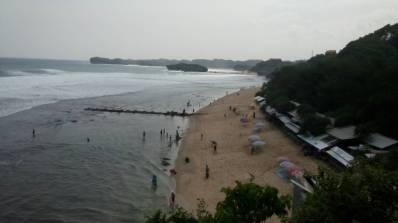 Pantai Indrayanti, Gunung Kidul, Djogja (4 May 2016)(6)