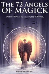 The 72 Angels of Magick