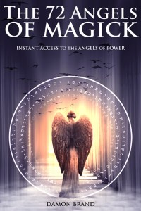 The 72 Angels of Magick – The Gallery of Magick