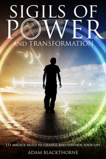 Sigils of Power and Transformation