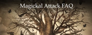 Magickal Attack FAQ