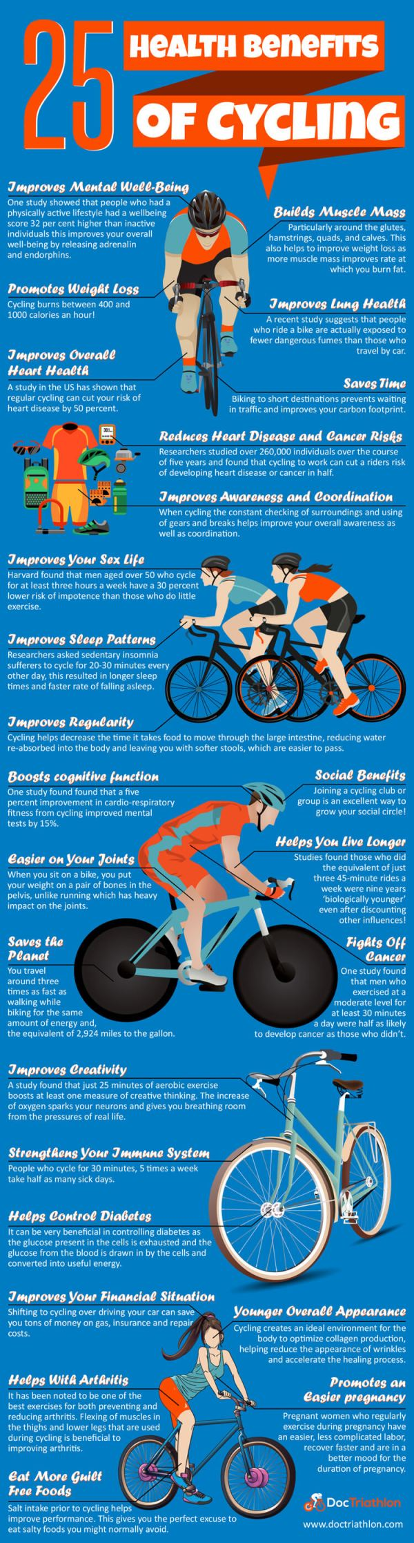 25_Health_Benefits_of_Cycling-infographic