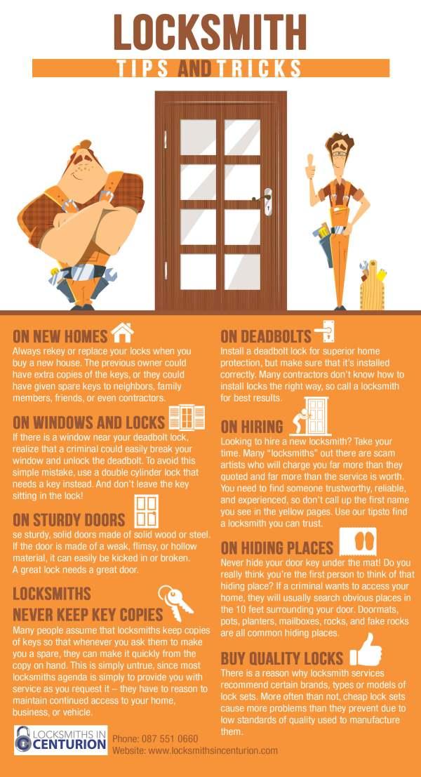 locksmith-tips-tricks
