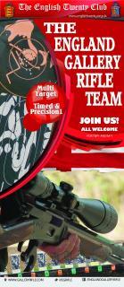 England Gallery Rifle Team