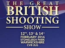 GB Shooting Show