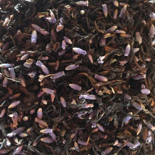 GC Lavender Grey BLaack Tea