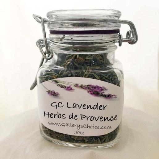 GC Lavender Herbs de Provence