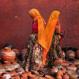 Jaipur Sokaklarından TO