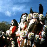 Riders at La Sartiglia_Oristano_Sardinia_2004