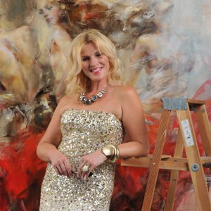Anna Razumovskaya Gallery Veronique