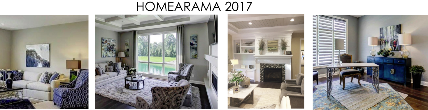 Homearama 2017 Gallery Veronique
