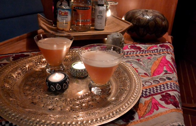 East India Cocktails 2