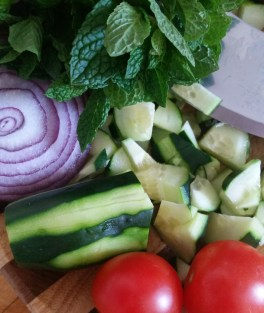 raita ingredients