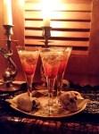 Creepy Cocktails