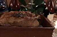 roast duck feature