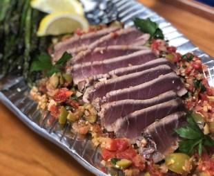 tuna first