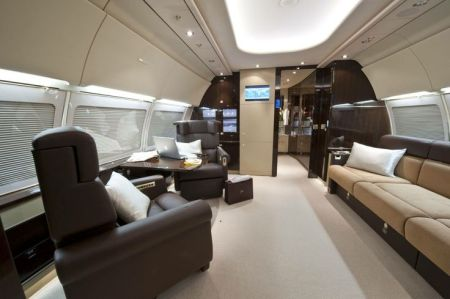 corporatejet