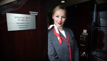 vistajet is hiring flight attendants to be based in usa bilingual flight attendant jobs