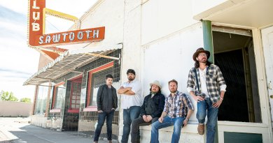 20 Questions: Micky and the Motorcars