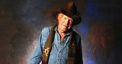 Billy Joe Shaver (1939 – 2020)