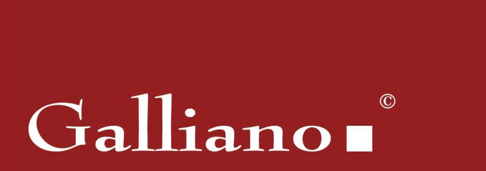 Logo Galliano