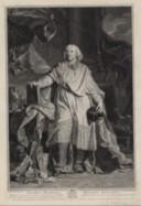 Illustration de la page Jacques Bénigne Bossuet (1627-1704) provenant de Wikipedia