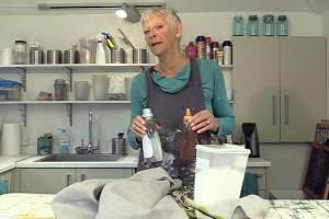Exploring Fiber Reactive Dyes With Claire Benn 01