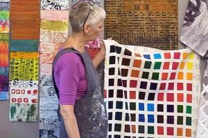 Exploring Fiber Reactive Dyes With Claire Benn 07