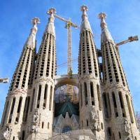 I Say Gaudi ...You Say Gaudy